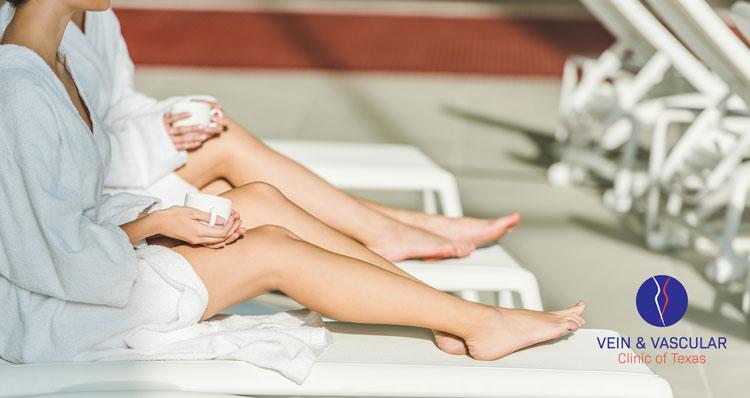 Varicose Veins Skin Changes